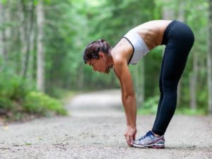 Mal di schiena e Stretching